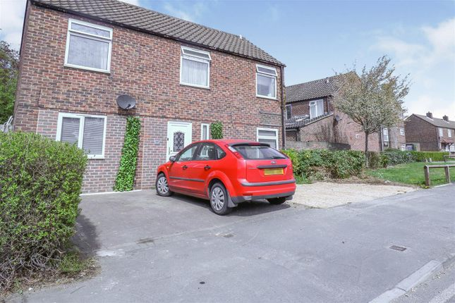 Thumbnail Detached house for sale in Westfield, Harlow