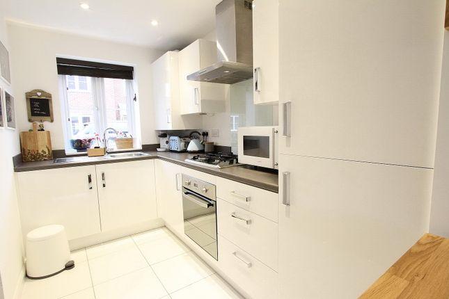 Kitchen of Swift Drive, Bodicote, Banbury OX15