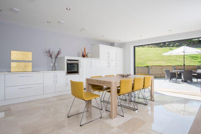 Thumbnail Detached house for sale in Challaborough, Nr Bigbury On Sea, South Devon