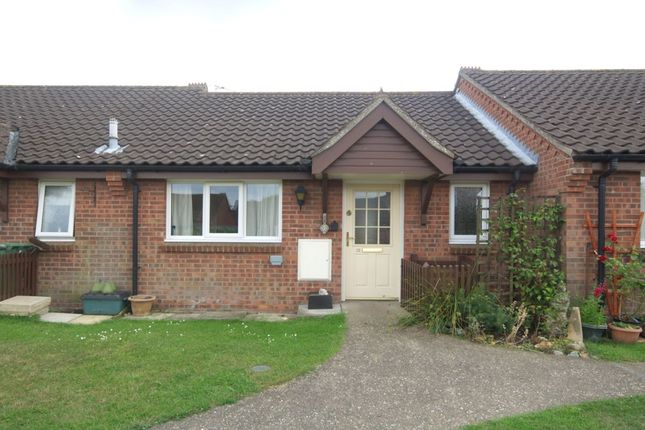 1 bed bungalow for sale in Churchfield Green St. Williams Way, Thorpe St Andrew, Norwich