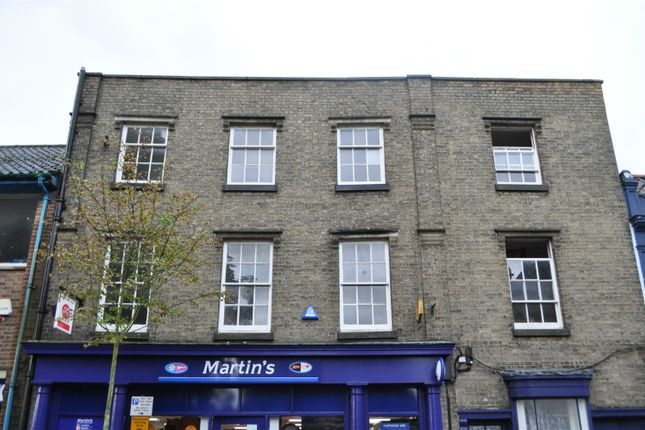 Thumbnail Flat to rent in St. Marys Street, Bungay