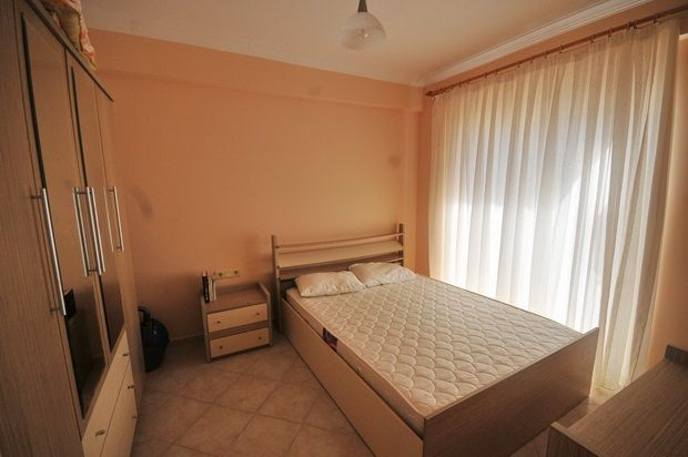 Double Bedroom, Balcony Off