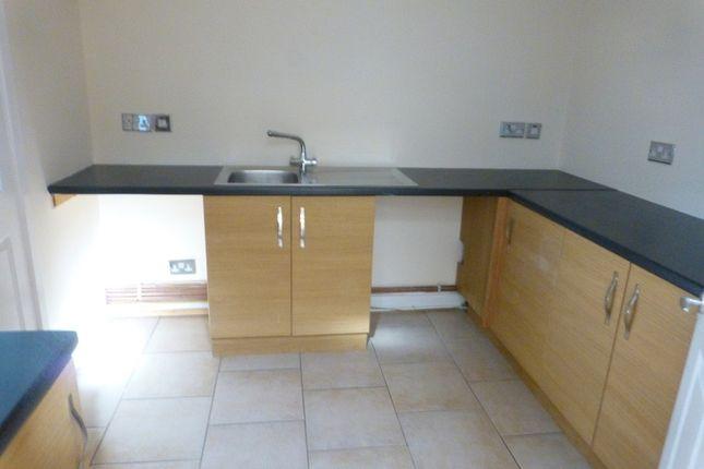 Utility Room of Elim Chapel, Ammanford, Carmarthenshire. SA18