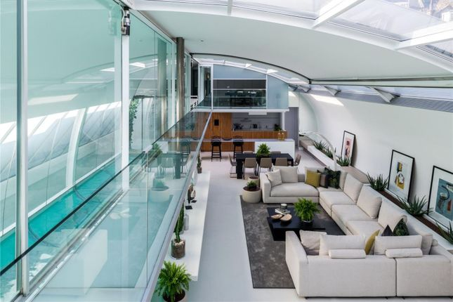 Thumbnail Property for sale in St. Georges Mews, Primrose Hill, London