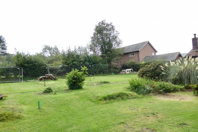 Thumbnail Land for sale in Wells Cottages, Ravenglass, Cumbria