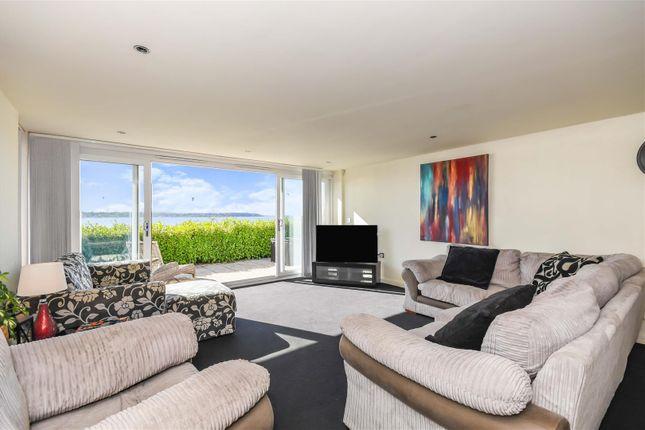 2 bed flat for sale in Chaddesley Glen, Sandbanks, Poole BH13