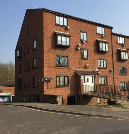 Ruth House, 8 Buckland Hill, Lesley Place, Maidstone, Kent ME16