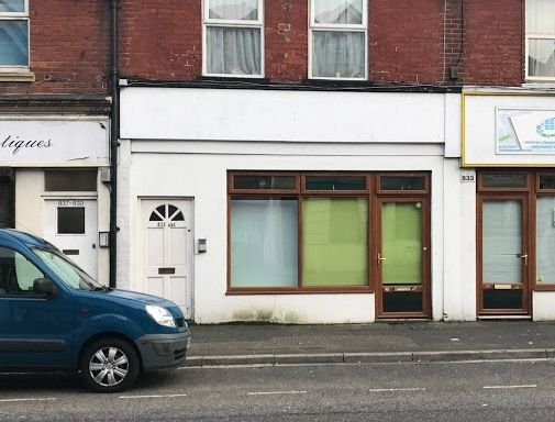 Thumbnail Warehouse to let in 835 Christchurch Road, Boscombe, Bournemouth