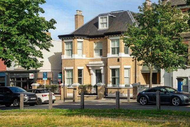 Thumbnail Detached house for sale in Bellevue Road, London