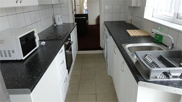 Thumbnail End terrace house to rent in Orwell Road, Coventry, West Midlands