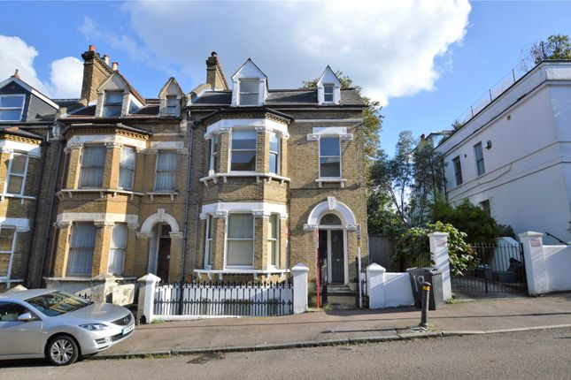 Thumbnail Maisonette to rent in Waldegrave Road, London