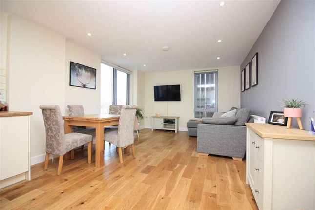 2 bed flat for sale in College Road, Ashley Down, Bristol BS7