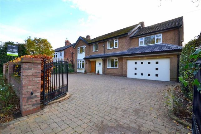 Thumbnail Property for sale in Harland Way, Cottingham, East Riding Of Yorkshire