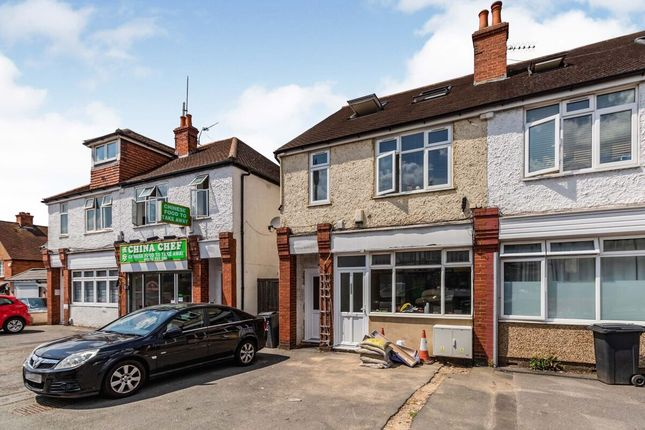 Thumbnail Flat to rent in East Street, Epsom