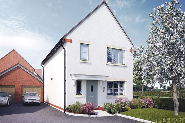 "Thumbnail Property for sale in ""The Elsenham"" at Cowslip Way, Charfield, Wotton-Under-Edge"