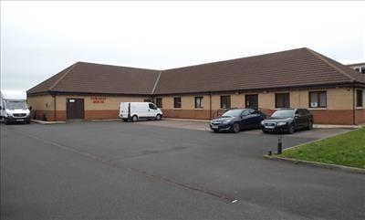 Thumbnail Office for sale in Faraday House, Sopwith Close, Preston Farm Industrial Estate, Stockton On Tees, Teesside