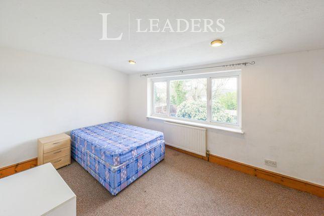 1 bed terraced house to rent in Deerswood Avenue, Hatfield AL10