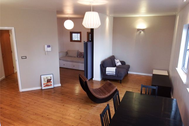 Thumbnail Flat to rent in Millwright, 47 Byron Street, Leeds, West Yorkshire