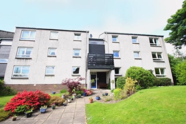 2 bed flat for sale in Woodlands Street, Milngavie, Glasgow, East Dunbartonshire G62