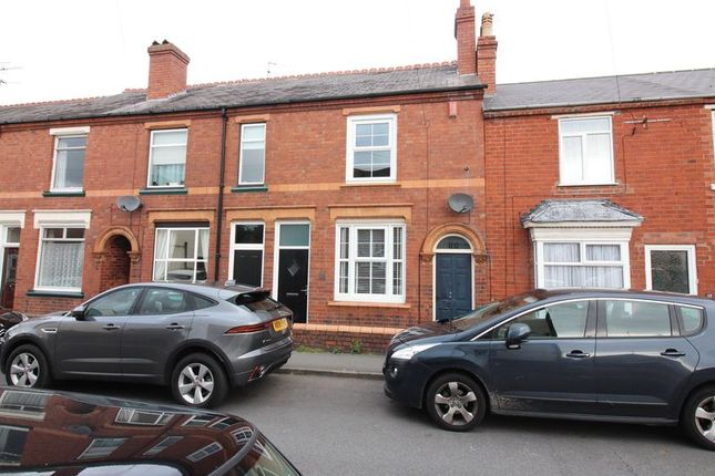 Thumbnail Terraced house for sale in Park Street, Kingswinford