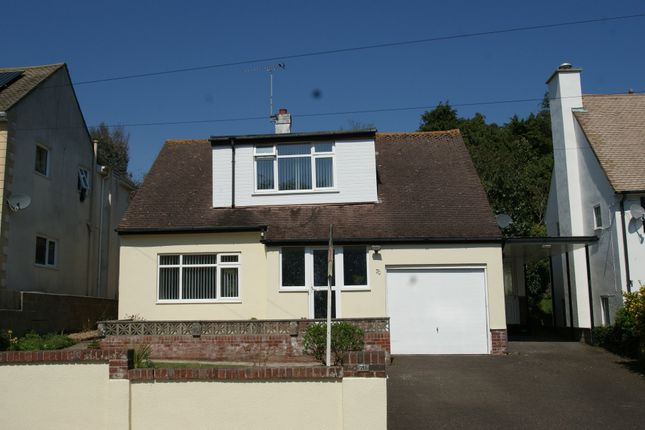 Thumbnail Detached house for sale in Southfield Avenue, Preston, Paignton