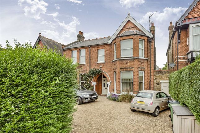 Thumbnail Detached house for sale in Gordon Road, London