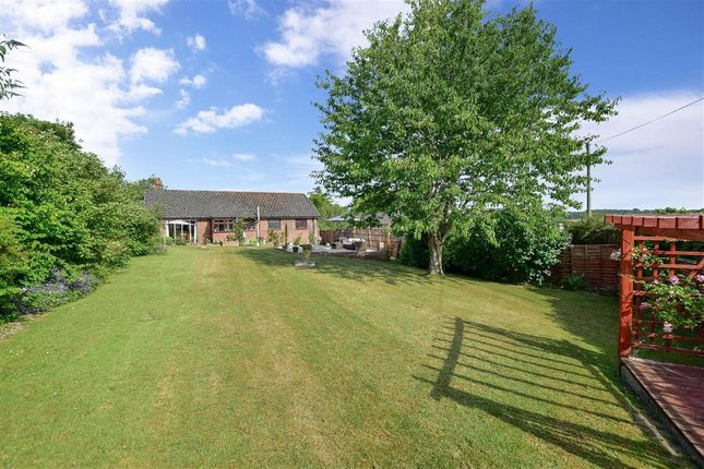 Thumbnail Detached bungalow for sale in Alvington Close, Newport, Isle Of Wight