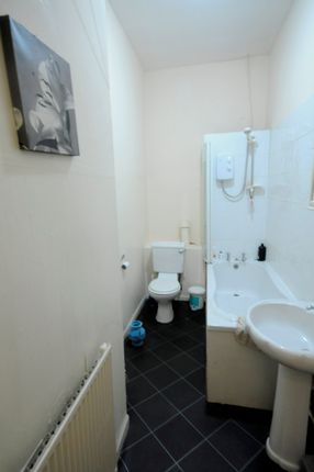 Bathroom of Main Street, Baillieston, Glasgow G69