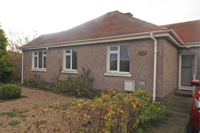 Thumbnail Detached bungalow for sale in Sandersons Wynd, Tranent, East Lothian