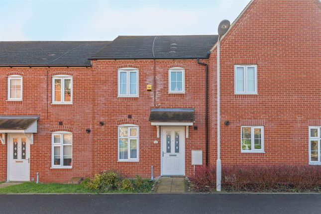 Thumbnail Terraced house for sale in Standen Grove, Sittingbourne