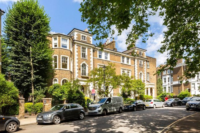 Thumbnail Flat to rent in Northumberland House, Highbury Crescent, London