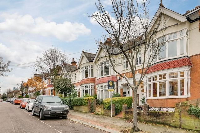 Thumbnail Property for sale in Seymour Road, London