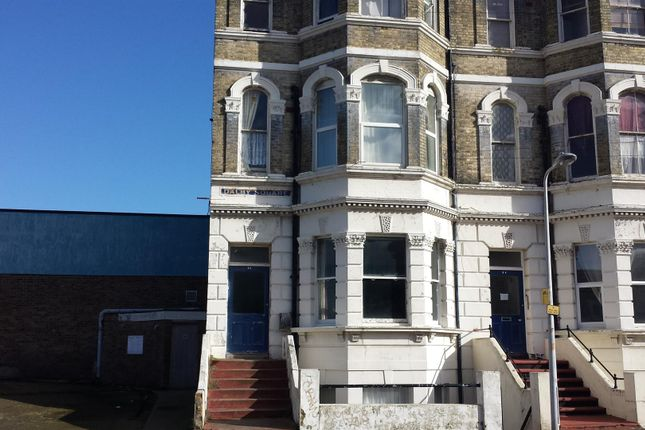 Thumbnail Flat for sale in Dalby Square, Cliftonville, Margate