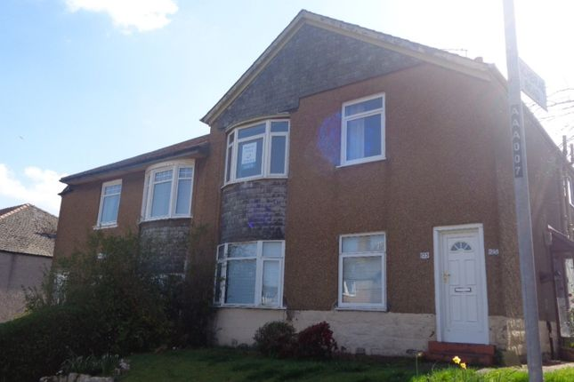 3 bedroom flat to rent in Angus Ave, Cardonald, Glasgow
