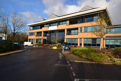 Thumbnail Office to let in Pegasus House, Franklands Road, Blagrove, Swindon