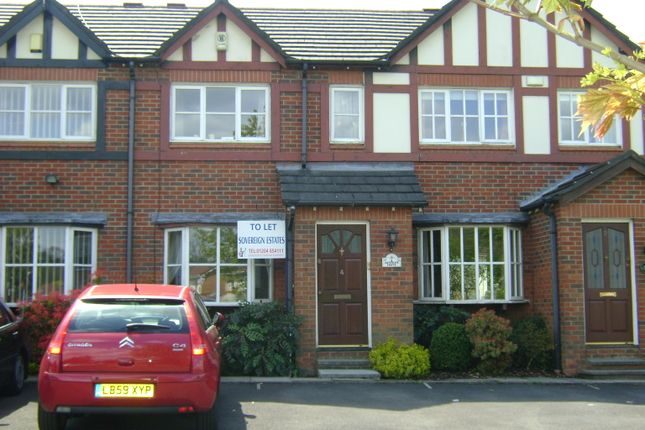 Thumbnail Mews house to rent in Renfrew Drive, Bolton