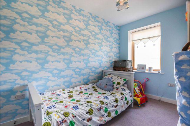 Bedroom of Goodwin Way, Romford RM3