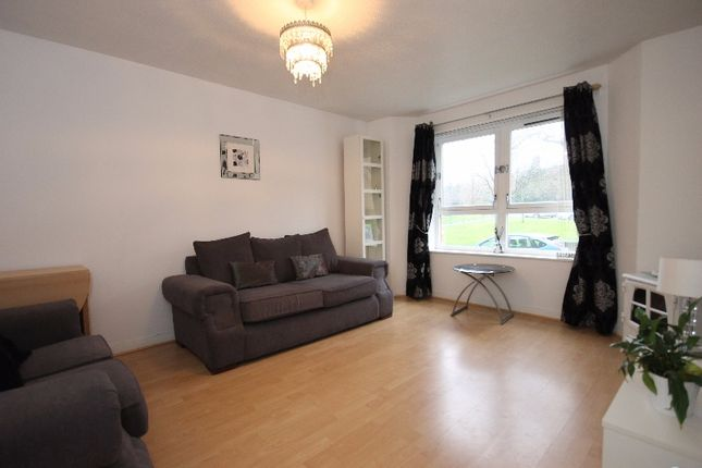 Thumbnail Flat to rent in Grovepark Street, Woodside, Glasgow