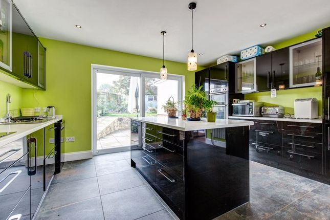 4 bed property for sale in Manor Road, South Hinksey, Oxford OX1