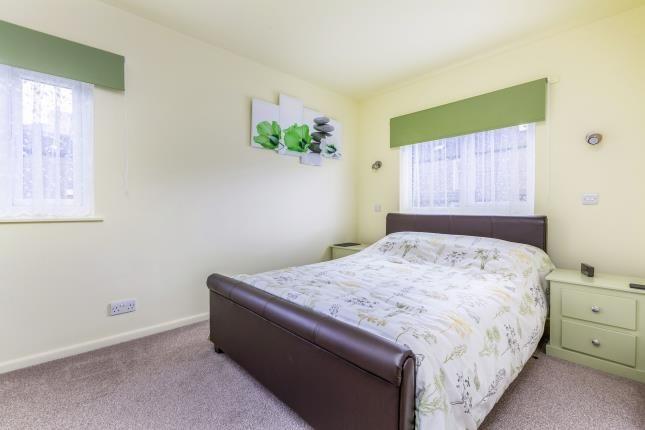 Bedroom 1 of Hufling Court, Burnley, Lancashire BB11