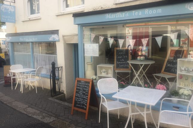 Restaurant/cafe for sale in 2 Central Square, Newquay