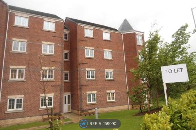 Thumbnail Flat to rent in Cobblestone Drive, Mansfield