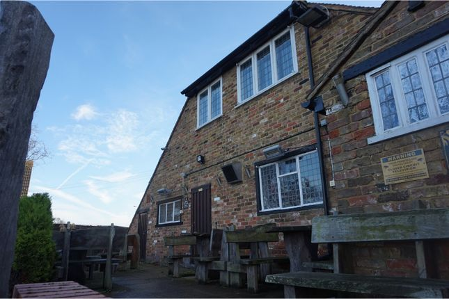 Thumbnail Maisonette to rent in 55-57 High Street, Sittingbourne