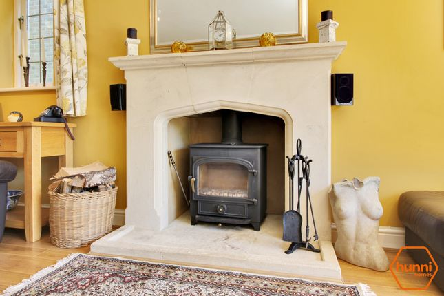 Fireplace of Beaconsfield Road, Chelwood Gate RH17