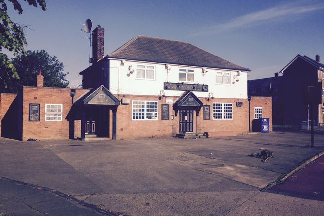 Thumbnail Office for sale in The Goldmine, Catcote Road, Hartlepool