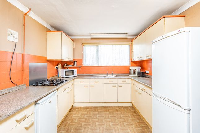 Kitchen of Strand Close, Meopham, Gravesend DA13
