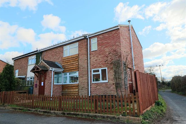 3 bed semi-detached house for sale in Jubilee Place, Staunton, Gloucester GL19