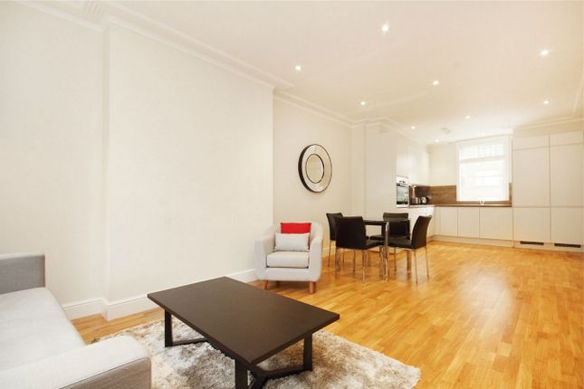 1 bed flat to rent in Hamlet Gardens, London