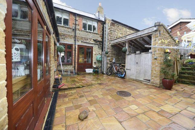 Image of High Street, Finedon, Northants NN9