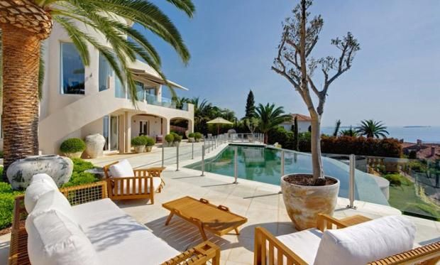 Thumbnail Property for sale in Théoule Sur Mer, French Riviera, 06590